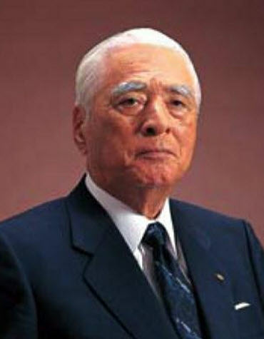 Shigeru Kawai